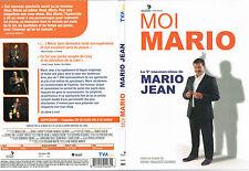Mario Jean, Moi Mario (Humour, 2015) DVD BRAND NEW at MusicaMonette from Canada