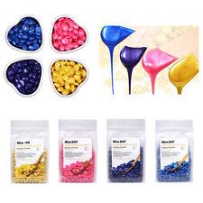 500g Hard Wax Beads Beans No strip Waxing Bikini Depilatory Hair Removal