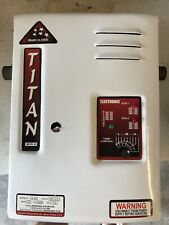 Titan N120 Tankless Water Heater Electric, Brand New
