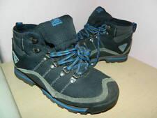 Karrimor Homme Skiddaw Walking Boots Respirant Imperméable Dessus En Cuir Motif