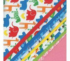 Tessuto Fat Quarter 12x 48cm x 48cm Patchwork/STOFFA WESTFALEN GIOVANI LINEA 7