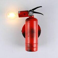 Bulb Lights Wall-mounted Lamps Home Vintage Decors Creative Design Led Lighting