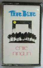 ERNIE RANGLIN - TRUE BLUE CASSETTE TAPE - BRAND NEW & FACTORY SEALED