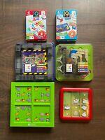 6 SmartGames Bundle - Educational Games