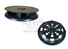 Ventilación De Techo Bajo Perfil Turbo 2 Viento Alimentado Opel Vivaro, Toyota Hi Ace