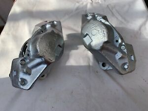 ford escort MK1/MK2/RS2000/Capri m16 front 2 pot calipers remanufactured (Solid
