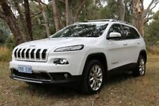 Petrol Jeep SUV Passenger Vehicles