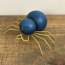 Enesco Home Grown Collection Figure Blueberry Spider 4008120 No Box