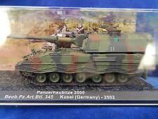 ALTAYA - MILITARIAT - CHAR / Tank - PANZERHAUBITZE 2000 - 2002 - TOP !