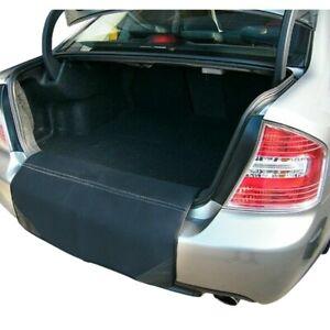 Autotecnica Bumper Bar Rear Protector / Trunk Boot for 4WD Sedan Hatch 4WD TG18