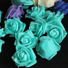 5-8CM Foam Rose Flower Roses Craft Decorative DIY Craft Flowers Scrapbooking