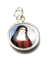 Edith Stein relic medal patron of Europe; loss parents martyrs World Youth Day