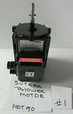 SUTRAK Single / 3 Phase Motor 538134 53 Type OL56/2 - 55WU New W/O Box MET90-1