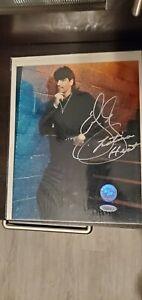 Eddie Guerrero autograph PHOTO 100% Certified