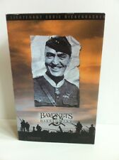 SIDESHOW COLLECTIBLES BAYONETS & BARBED WIRE WWI LT. EDDIE RICKENBACKER PILOT