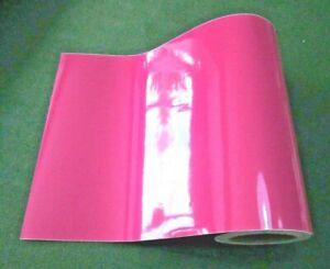 5Mtr Rolls Vinyl Sticky back plastic,Book covering, 11 Colours, Plotter vinyl