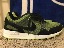 Nike Air Pegasus 89 JCRD, 844751-700, Volt Black, Mens Running Shoes, Size 13