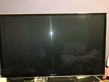 "Panasonic 50"" TX-P50VT50b 3D TV"