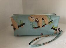 Insulin Diabetes Medical Supplies, Insulated Epipen Case,sloths Medical Bag