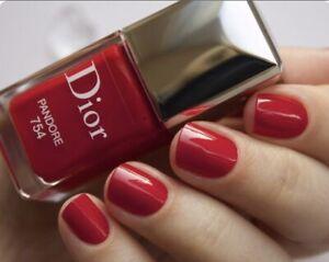 Dior Nagellack 754 Pandore Neu ohne OVP no Box