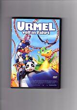Urmel voll in Fahrt (2015) DVD #11951
