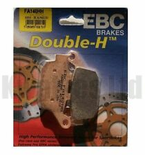 Rear Sintered EBC Brake Pads