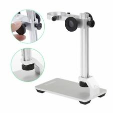 Usb Digital Microscopes Stand Microscope Easy Adjusted Up Amp Down Holder Stand