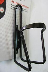 Fahrrad Flaschenhalter FUXON Alu für  0,5 bis 0,75 Liter