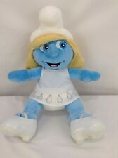 Build a Bear - Smurfette from The Smurfs and Outfit