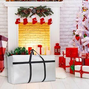 Christmas Tree Storage Bag For 21x14x6.5 Inch Christmas Tree Christmas Items Bag