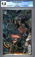 Detective Comics #1000 CGC 9.8 Jim Lee VARIANT Midnight Release