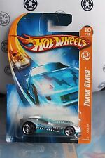 hot wheels 1/64 Track Stars Cul8R 120