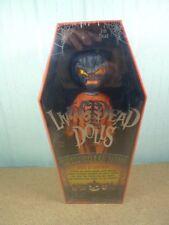 Mezco Living Dead Dolls Ldd Jack-o Halloween 2016 LE666 Figura Muñeca BN