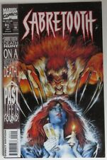 1993 SABRETOOTH #2  -   VF               (INV19136)