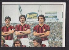 Panini - Euro Football 79 - # 314 AC Milan Team Group
