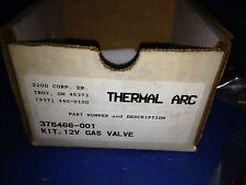 Thermal Arc 376466-001 Valve
