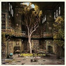 FREE US SHIP. on ANY 2 CDs! USED,MINT CD Fountains of Wayne: Sky Full of Holes