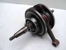 #4075 Yamaha XT250 XT 250 Crankshaft / Crank Shaft & Rod