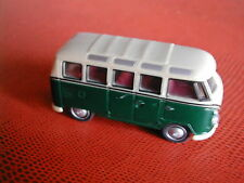 VW COMBI METAL CARARAMA 1/72 DIE CAST(00 GAUGE)