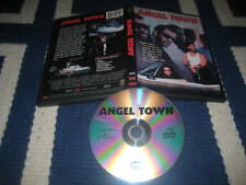 ANGEL TOWN DVD HARD TO FIND RED REEL ENTERTAINMENT