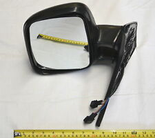 DOOR MIRROR ELECTRIC LEFT NEW FOR Right Hand Drive VW TRANSPORTER T4 1991>2003