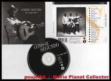 "COMPAY SEGUNDO ""Yo Vengo Aqui"" (CD) 1996"