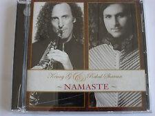 Kenny G. / Rahul Sharma - Namaste CD