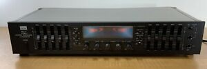 Sansui RG-7Stereo Graphic Equalizer Consolette EQ, Nice condition