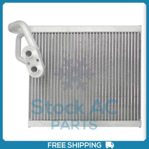 New AC Evaporator for Kia Forte, Forte Koup, Forte5 - 2010-2013 - OE# 971391M000