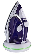 Russell Hobbs Supreme Steam Cordless kabelloses Dampfbügeleisen Docking Station