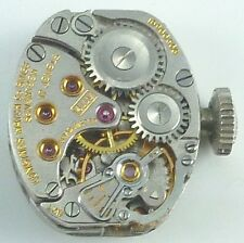 Vintage Longines 4LLV Mechanical  Wristwatch Movement - Parts / Repair