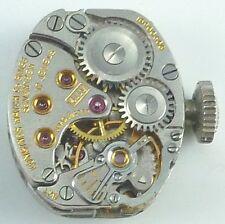 Vintage Longines Ladies 4LLV Mechanical  Wristwatch Movement - Parts / Repair