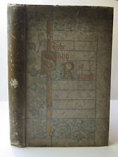 1880 SONG OF ROLAND 1st English Edition O'HAGAN Kegan Paul Roncevaux Charlemagne
