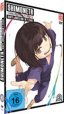 Shimoneta - Vol.3 - Episoden 7-9 - DVD - NEU